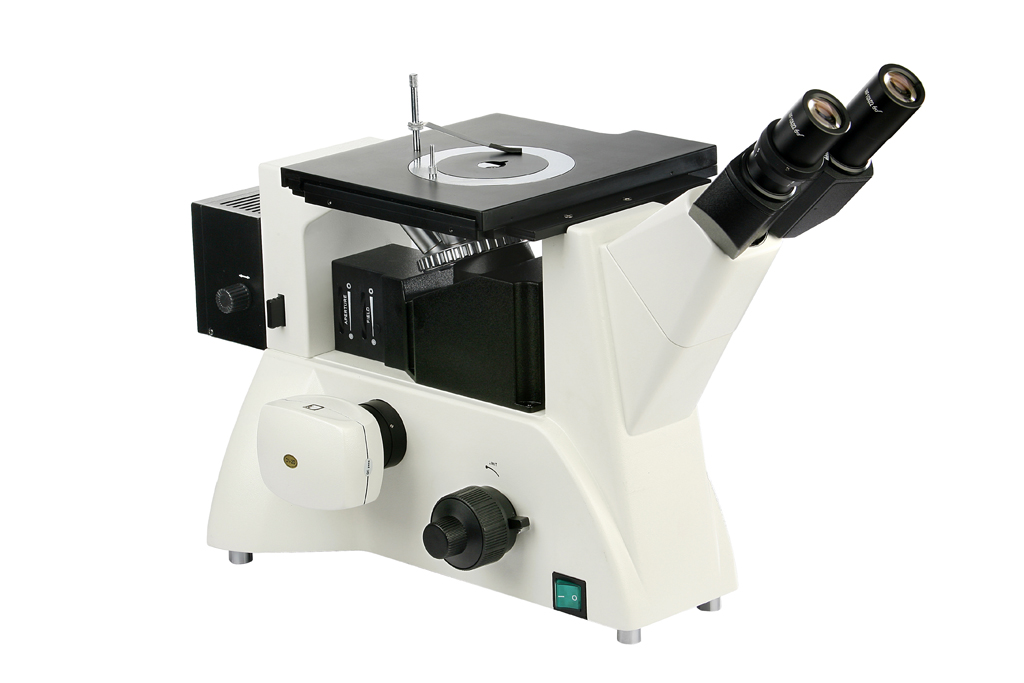 Металлографический инвертированный микроскоп Альтами МЕТ 1МТ
